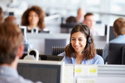 Work from Home, Call Center Agents